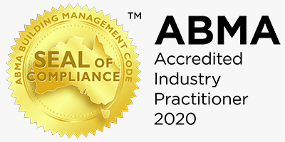ABMA seal of compliance